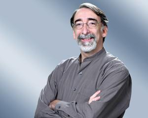 Publisher/Editor Matt York.