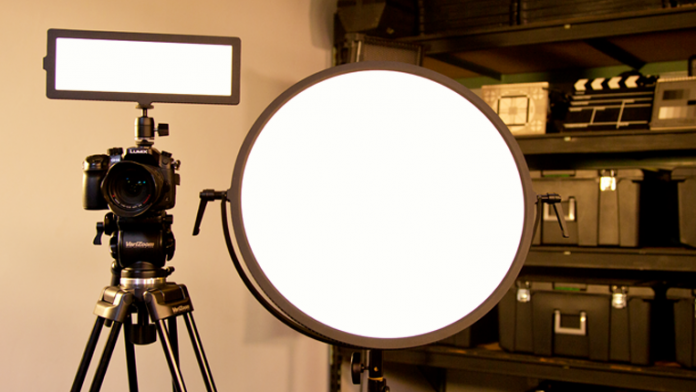 FotodioX Flapjack Studio & C-218AS