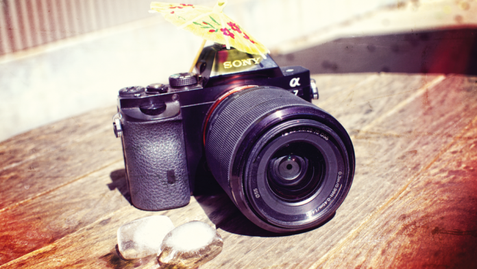 How to Prevent Your Sony Camera From Overheating