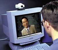 Video Out: The WebCam Phenomenon