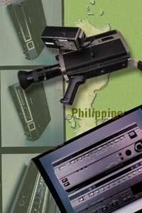 Video Production tough during crisis in Philippines