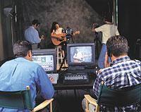 The Multi-Camera Shoot