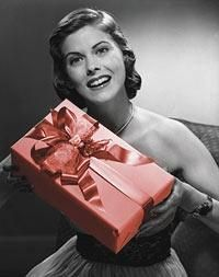 Holiday Wish List Shopping Guide