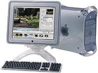 Test Bench:Apple Power Macintosh G4 with iMovie 2