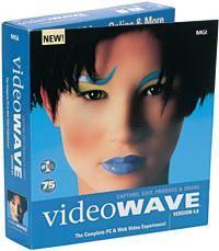 Test Bench: MGI VideoWave 4