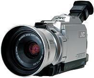 JVC Mini DV Camcorder Review: GR-DV2000