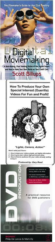 Produce Your Own Special Interest Videos for Fun and Profit