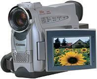 Canon Mini Digital Camcorder Review