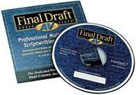 Test Bench Head-to-Head:Final Draft Audio Video vs. Movie Magic Screenwriter 2000