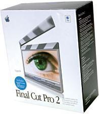 Test Bench:Apple Final Cut Pro 2.0 Editing Software