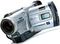 Sony Camcorder Review: DCR-TRV730 Digital8