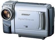 New Mini DV Viewcam is 20 Percent Smaller
