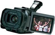 Sony DCR-TRV950 Mini DV Camcorder Review