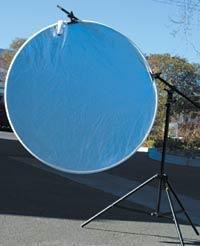 Light Source: Using Reflectors Like a Pro