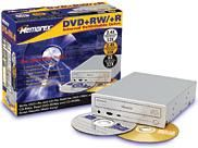 Burner Buying Basics: DVD Burners