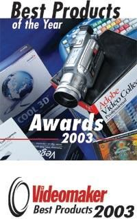 Best Products of the Year Awards 2003