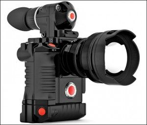How DSLRs Compare to RED Cameras