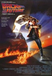 Back to the Future 4? Do We Want to go Back with a Sequel?