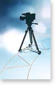 Pro Gear Highlight: Microdolly Camera Dolly System