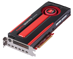 AMD FirePro Graphics Cards Add to Your Workstation