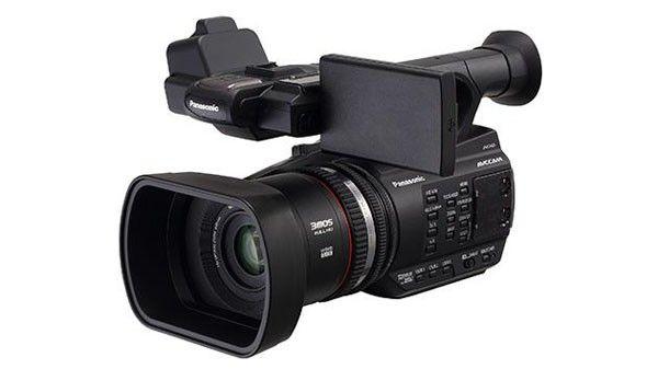 Panasonic Announces AG-AC90 Professional Handheld Camcorder $2,250