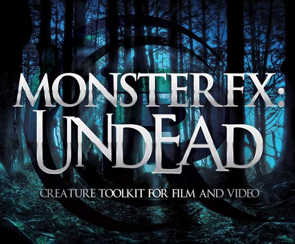 Rampant Design Tools MonsterFX: Undead