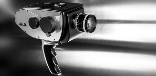 A legendary camera is reborn in the Digital Bolex D16