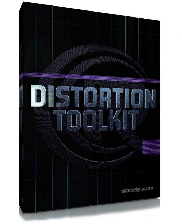 Rampant Distortion Toolkiit