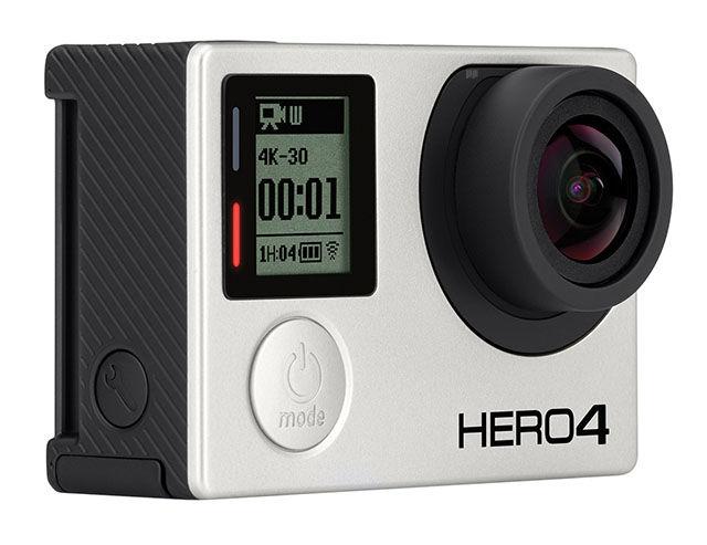 GoPro HERO4 - Black Edition