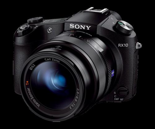 Sony Cybershot DSC-RX10 portable digital camera