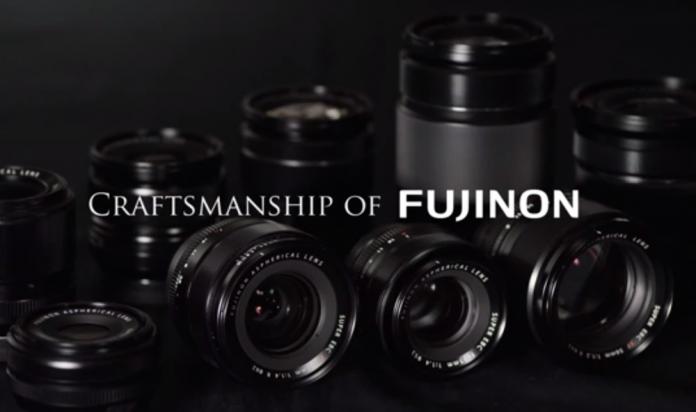 Fujinon - Makers of Fine Lenses