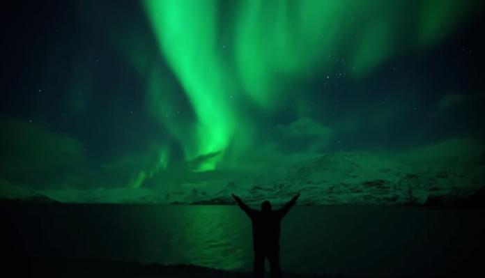 "Ivan Castro Guatemala's Incredible ""Around the Arctic Circle"" Project"