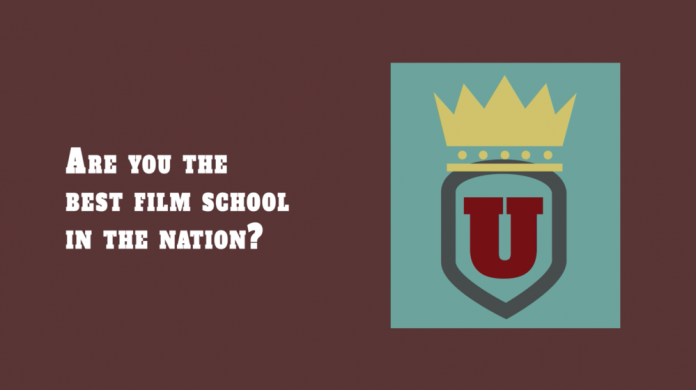 Film School Face Off - Is your school the best in America?
