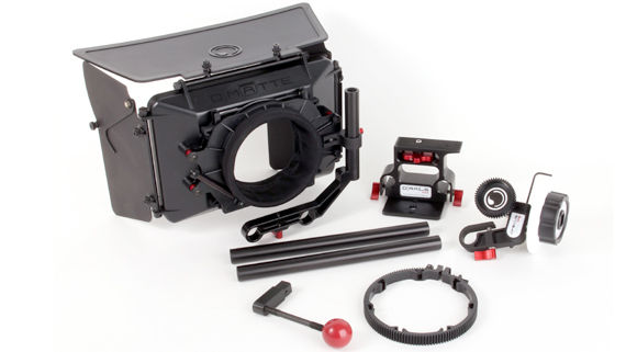 D Focus Systems DSLR Gear