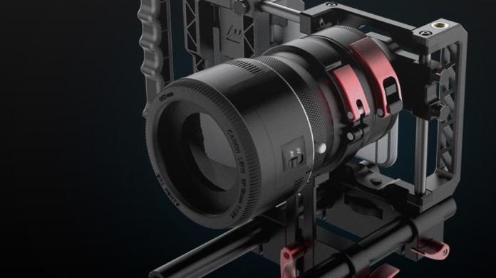 Beastgrip's DOF Adapter Mark 2