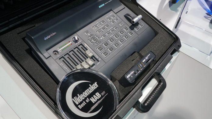Datavideo SE-650 Stream and Record GoKit with Award