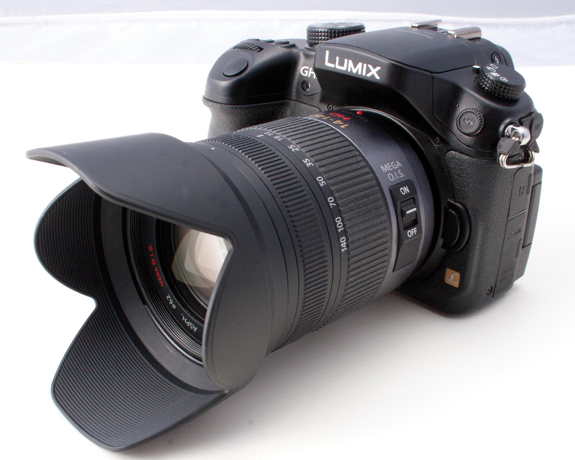 Camera Panasonic Dslr Video Camera panasonic lumix dmc gh3 dslr review videomaker com