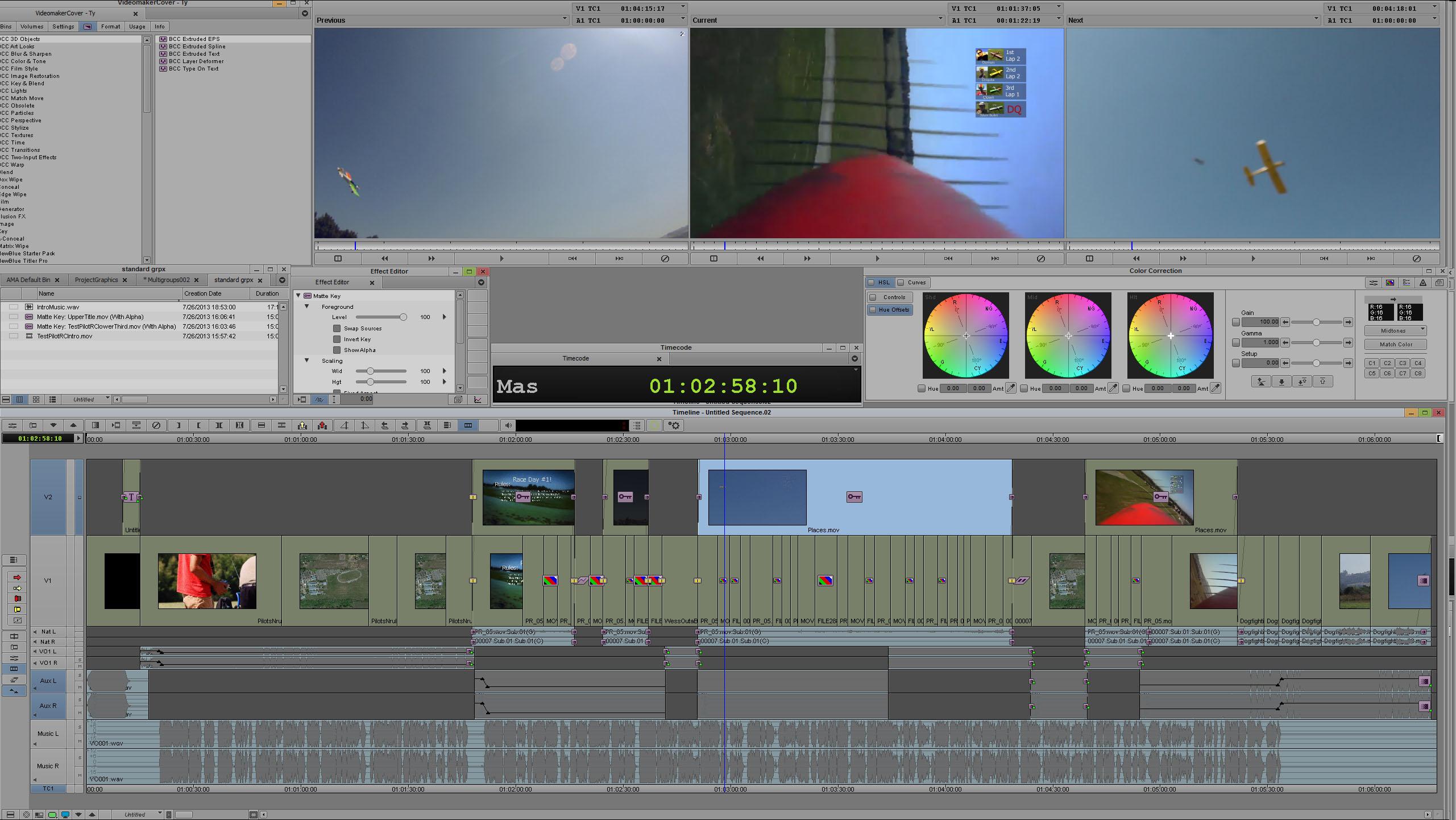 Editing & Production Software Media Composer 6.5 Upgrade Avid ...