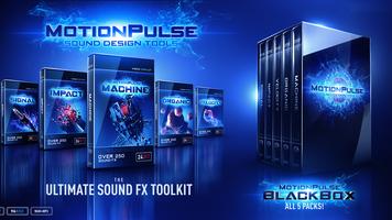 Video Copilot's new sound fx library