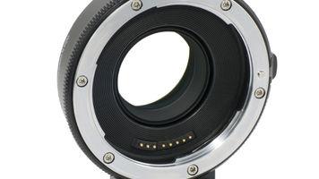 Metabones EF-MFT Lens Adapater