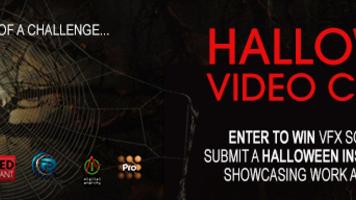 Imagineer Systems' Mocha Halloween Video Contest!