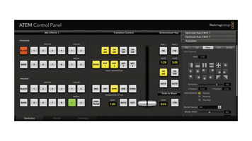 ATEM Switcher Update 6.1