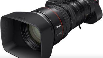 Canon CINE-SERVO 50-1000mm T5.0-8.9 lens