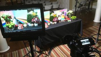 New SIGMA Lenses on display