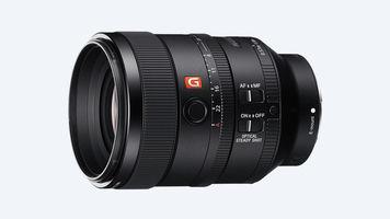 FE 100mm F2.81 STF GM OSS Telephoto Prime Lens