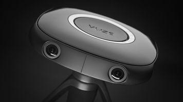 Vuze 360 3D Camera