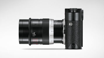 Thamber-M 90mm f/2.2 revamp