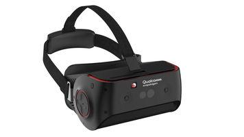 Qualcomm's Snapdragon 854 headset