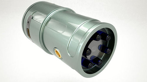 A Wi-Fi enabled, pocket sized night vision camera.