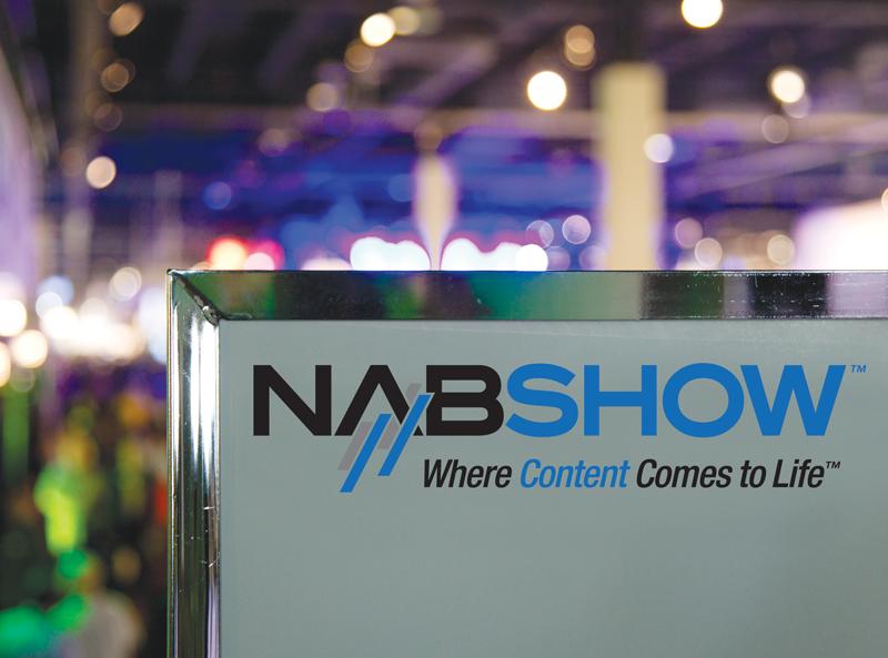 NAB 2011 showfloor